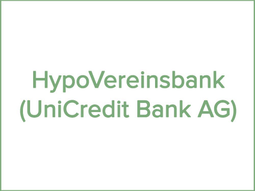 HypoVereinsbank (UniCredit Bank AG)