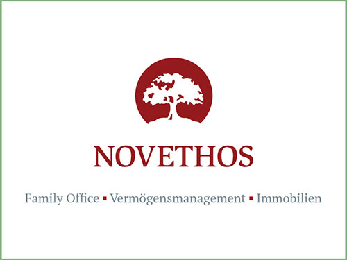 Logo Novethos Financial Partners GmbH